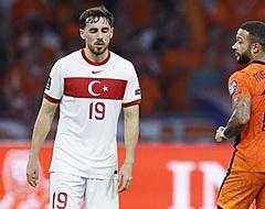'Turkije heeft nieuwe bondscoach'