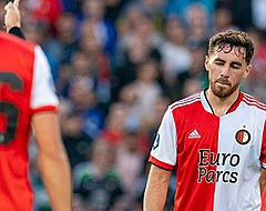 """Kritiek op Feyenoorder: """"Overschat zijn eigen kwaliteiten"""""""