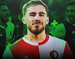 <strong>Kökçü heeft groot probleem bij Feyenoord </strong>
