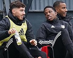 'Leicester Ciy meldt zich officieel bij Feyenoord'