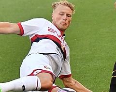 Voormalig PSV'er (28) zet punt achter carrière