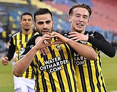 """Tannane heeft voorkeur voor finale: """"Ik ben een echte Amsterdammer"""""""