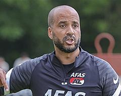 """Jansen over transfers: """"Zullen daarop moeten reageren"""""""