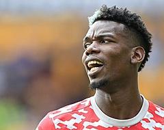 'Raiola maakt afspraak voor transfer Pogba'