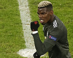 Man United herovert koppositie door prachttreffer Pogba