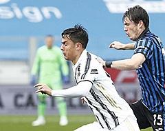 Grote problemen voor Juventus na nederlaag in Bergamo