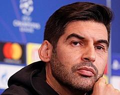 Fonseca vreest negatieve gevolgen van Ajax-uitschakeling