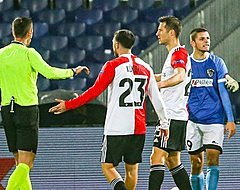 """Janssen laakt Feyenoord: """"Hij heeft het slim gedaan"""""""