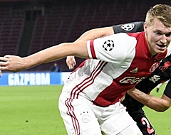 'Ajax gaat iedereen verbazen met Schuurs-actie'
