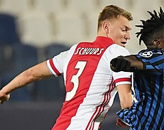 <strong>Schuurs levert Ajax tientallen miljoenen op</strong>