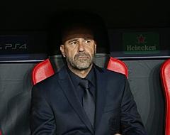 Nieuw Bosz-scenario dreigt voor Ajax