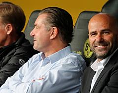OFFICIEEL: Bosz haalt enorm talent weg bij Manchester City