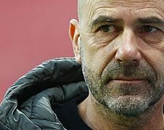 'United wil Peter Bosz beroven van sterkhouder'