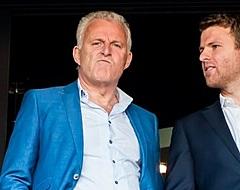 Twitter ontploft om Ajax-uitspraken Peter R. de Vries
