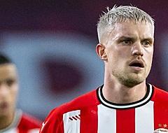 """Max lacht om Ajax-transfer: """"Ja, dat is erg positief"""""""