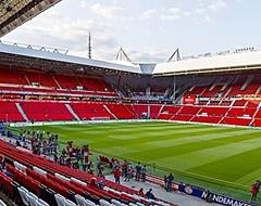 Uitvaart PSV-icoon Van der Kuijlen in Philips Stadion