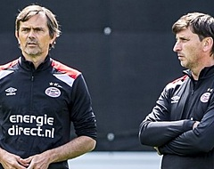 PSV'er doet open sollicitatie bij België: Kan moeilijk nee zeggen