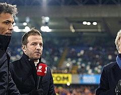 'Studio Voetbal moet daar meteen mee stoppen'