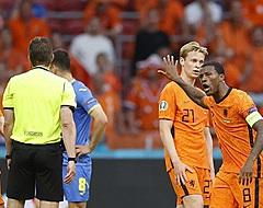'NOS moet keihard ingrijpen na Oranje-duel'