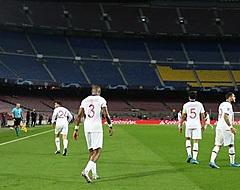 'PSG gaat stunten met Oranje-international'