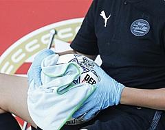 RIVM doet opvallende suggesties aan voetbalsupporters