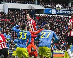 <strong>PSV en Feyenoord bewijzen Ajax grote dienst </strong>