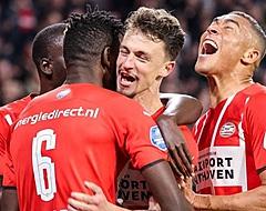 """PSV moet waakzaam zijn voor Europa League-kater: """"Scenario's denkbaar"""""""