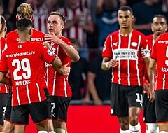 <strong>'Nieuwe Rommedahl' komt voorlopig tekort voor PSV</strong>