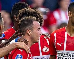 "Buitenland vol lof over PSV-ster: ""Wereldklasse"""