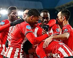 'PSV heeft vierde aanwinst te pakken'