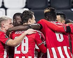 PSV-uitblinker belooft: 'Natuurlijk gaan we het halen'