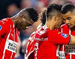 <strong>PSV-vertrek biedt Nederlands elftal weer kansen</strong>