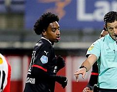 Antonisse 'heel gelukkig' met PSV-debuut: 'Dát is nu het plan'