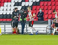 """""""Vroeger zagen we PSV op tv, nu spelen we tegen ze"""""""
