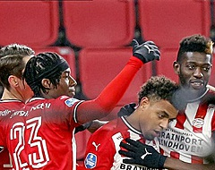 'Maar één reservespeler maakt kans op PSV-basisplaats'