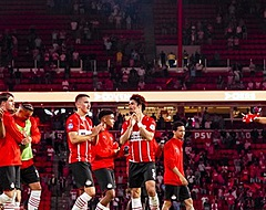 <strong>Luxepositie brengt PSV dichterbij de landstitel</strong>