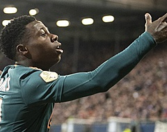 'Ajax komt met bizarre actie rondom Quincy Promes'