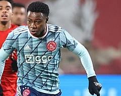 Ajax-fans roepen allemaal hetzelfde over Promes