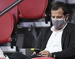Van der Vaart kraakt 'supertalent': 'Haalt Ajax 1 niet'
