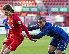 VVV verslaat Twente in clash tussen topschutters