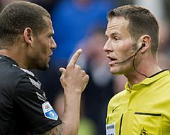 Fotospecial: Zinderende titelstrijd, penalty Ajax en Veldwijk op doel