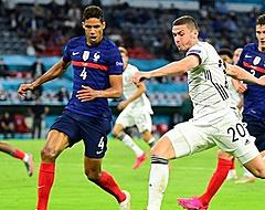 'Grote ontwikkeling in transfer Varane'