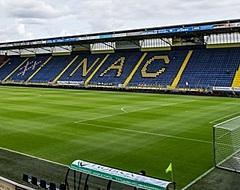 OFFICIEEL: NAC haalt Deense spits terug naar de Eredivisie