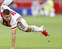 """""""Misschien hadden ze iets meer verwacht bij Ajax"""""""