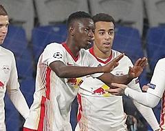 Leipzig zet United en PSG onder druk, Krasnodar zeker van derde plaats