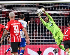 PSV verijdelt stunt PEC Zwolle met late doelpunten