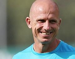 De Graafschap strikt Robbemond als nieuwe trainer