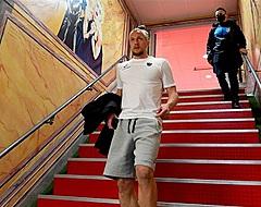 """Pasveer naar Ajax: """"Als Vitesse twee jaar had gezegd..."""""""