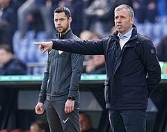 "Hake daagt Ajax en PSV uit: ""Hoe moeilijk dat ook is"""