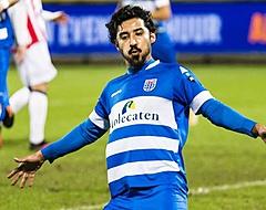 'Reza Ghoochannejhad is een voorbeeld voor velen'